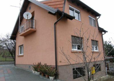 Kuća u Zagrebu