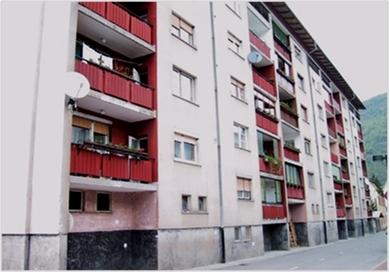 Stambena zgrada, Idrija