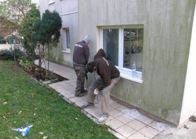 Obiteljska kuća kod Velike Gorice