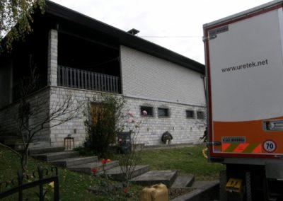 Obiteljska kuća kod Zaprešića