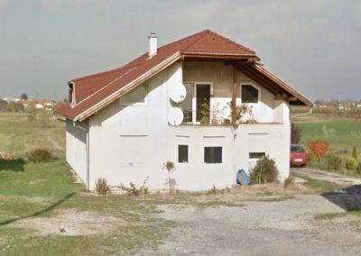 Obiteljska kuća kod Varaždina